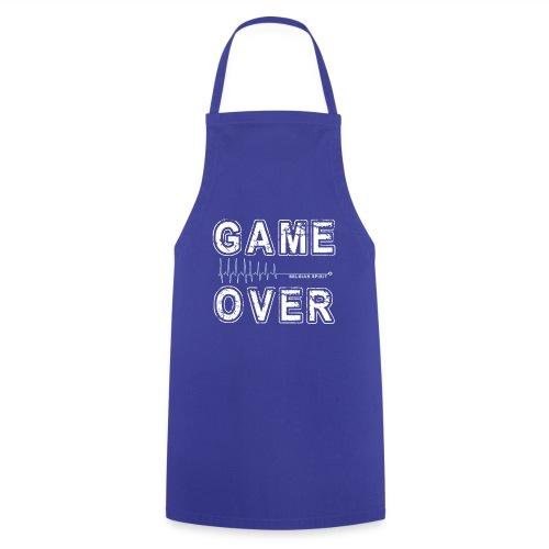 BELGIAN GAME-OVER - Tablier de cuisine