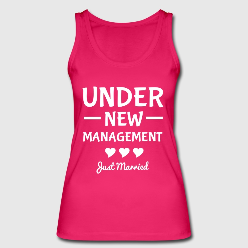Married Tops - Women's Organic Tank Top