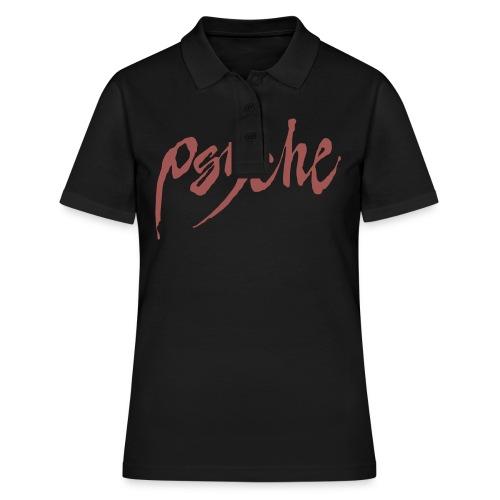 Girlie T - Women's Polo Shirt