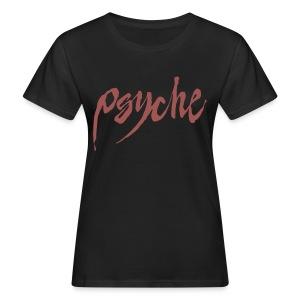Girlie T - Women's Organic T-shirt