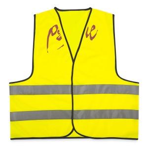 Girlie T - Reflective Vest