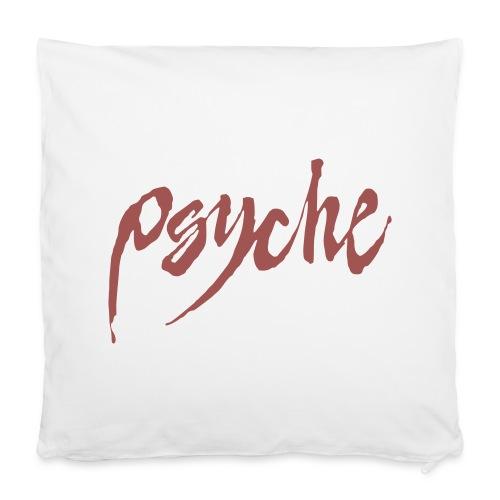 Girlie T - Pillowcase 40 x 40 cm