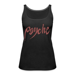 Girlie T - Women's Premium Tank Top