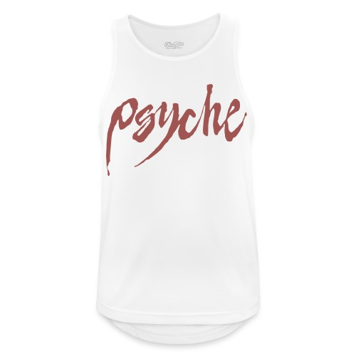 Girlie T - Men's Breathable Tank Top
