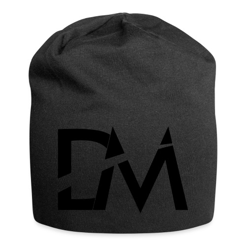 Dirty Mike | Winter Hat - Jersey Beanie