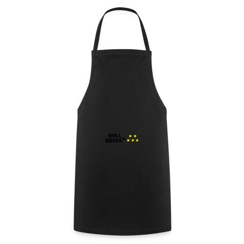 Skill Moves = 5 Stars   Snapback - Cooking Apron