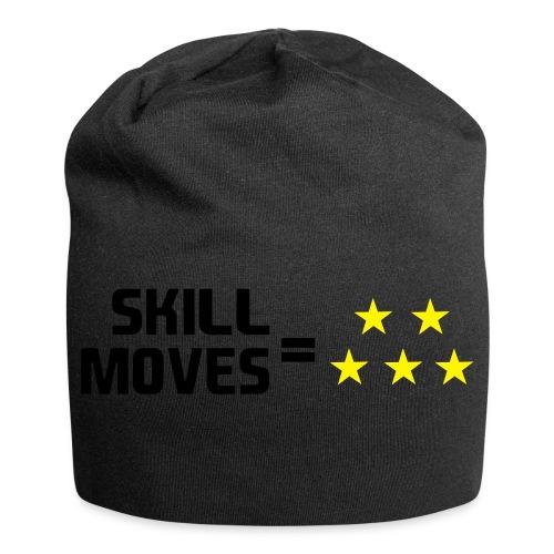 Skill Moves = 5 Stars | Winter Hat - Jersey Beanie
