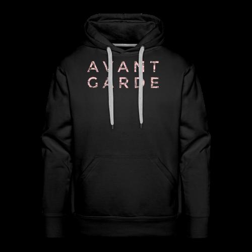 Avantgarde T-Shirt S-3XL (Vintage/Pink) - Männer Premium Hoodie