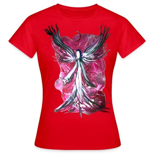 Erzengel Raphael - Frauen T-Shirt