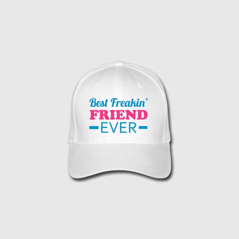 Best Friend Caps & Hats - Flexfit Baseball Cap