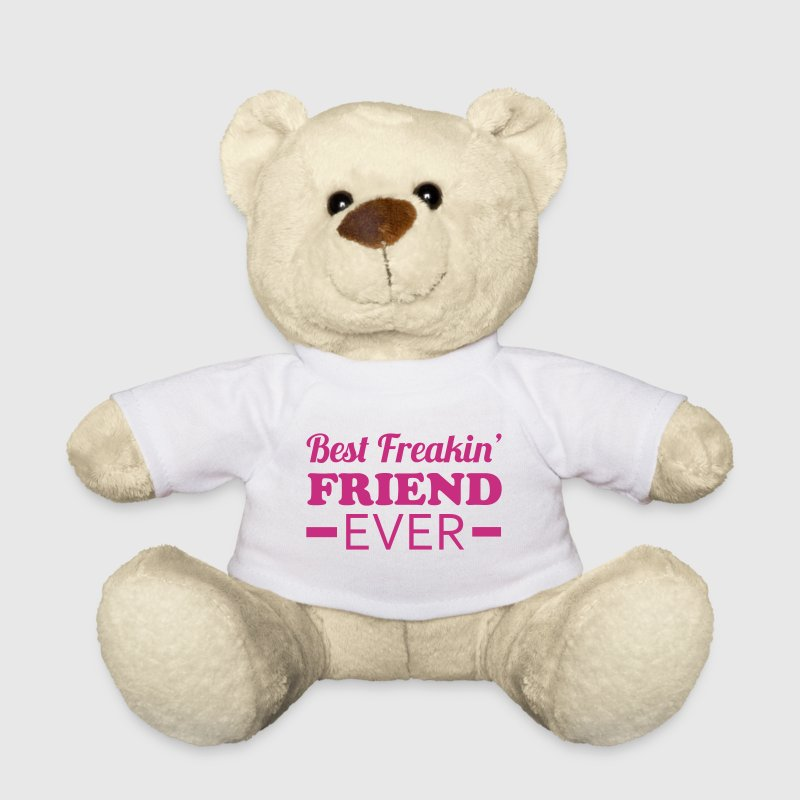 Best Friend Kuscheltiere - Teddy