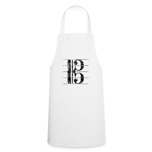 Altschlüssel (Vintage/Schwarz) S-3XL T-Shirt - Kochschürze