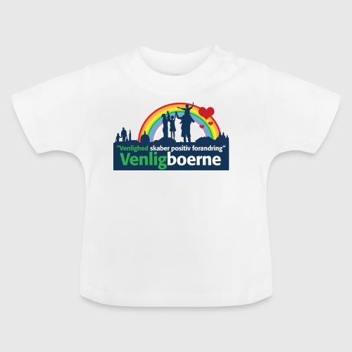 Venligbo Tshirt - Baby T-shirt