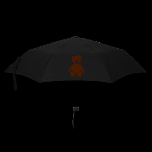 Obst Teile - Regenschirm (klein)