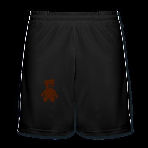 Obst Teile - Männer Fußball-Shorts