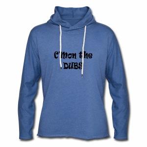 C n the DUBS - Light Unisex Sweatshirt Hoodie