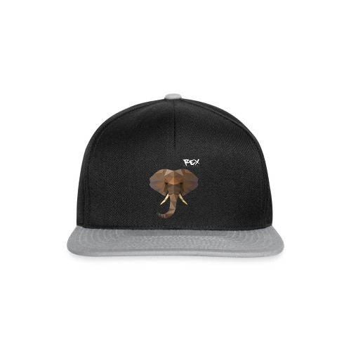 Rex Sounds Elefant - Snapback Cap
