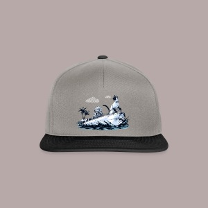 The Owl and the Pussycat - Snapback Cap