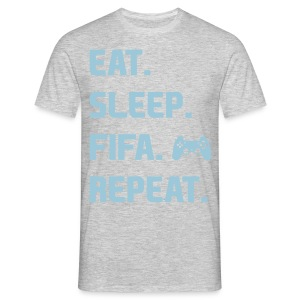 Eat. Sleep. PS4 | T-Shirt - Men's T-Shirt