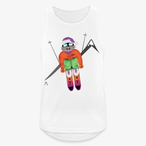 Snow board  - Débardeur respirant Homme