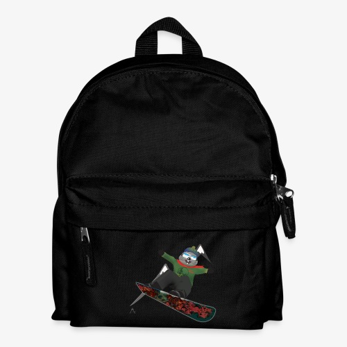 snowboard marmot - Sac à dos Enfant