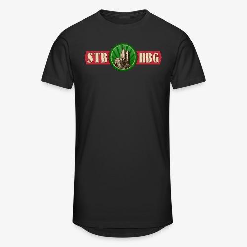 STB-HBG - Männer Urban Longshirt