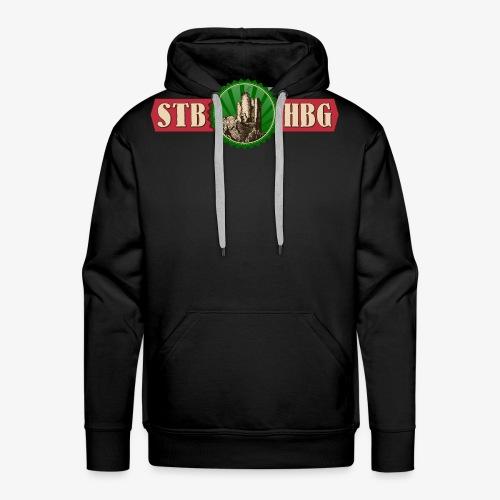 STB-HBG - Männer Premium Hoodie