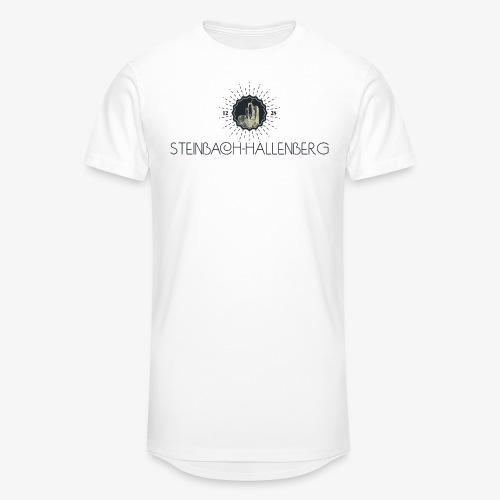 Steinbach-Hallenberg - Männer Urban Longshirt