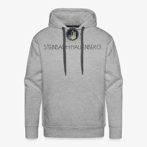 Steinbach-Hallenberg - Männer Premium Hoodie