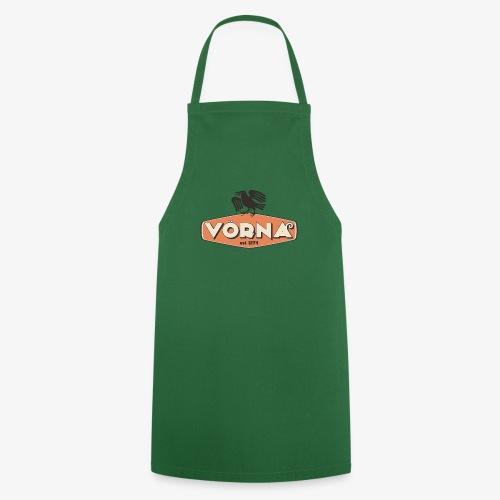 Vörna (für Maje) - Kochschürze