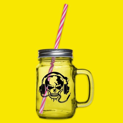 SWEATSHIRT ROCK - Bocal à boisson