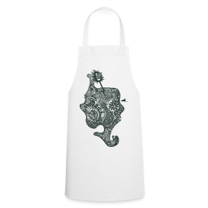 Commeliniden - Cooking Apron