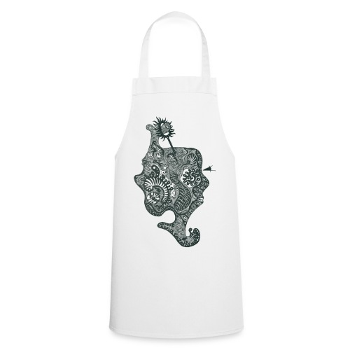Commeliniden - Cooking Apron