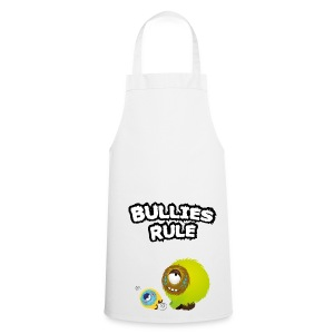 Bullies rule T-Shirts - Kochschürze