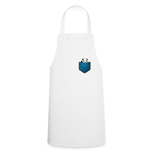 Panda - Womens - Cooking Apron