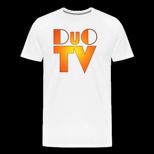 Shirt 4Men Classic - Männer Premium T-Shirt