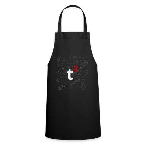 t2 Equations - Cooking Apron