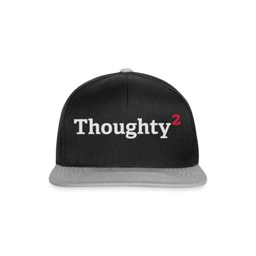 Thoughty2 - Snapback Cap