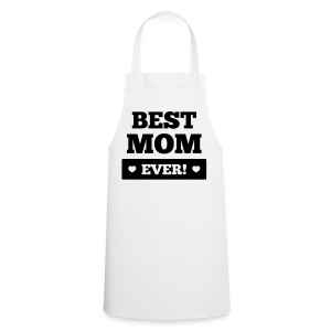 Best mom ever Pullover & Hoodies - Kochschürze