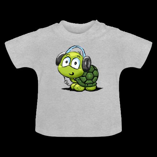 Schildkroete - Baby T-Shirt