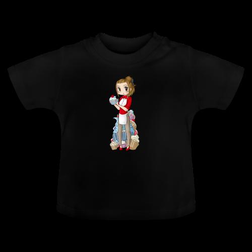 Muffin Love - Baby T-Shirt