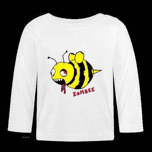 Zombee - Baby Langarmshirt