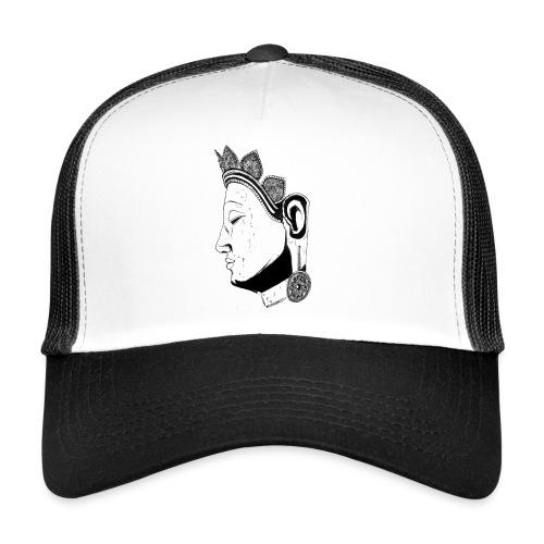 Khmer - Trucker Cap