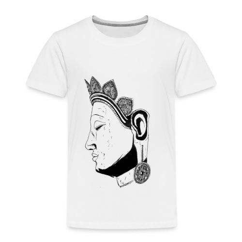 Khmer - Kinder Premium T-Shirt