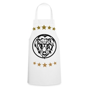 Gym shirt lion - Keukenschort