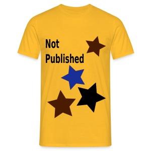 QÄ's Test Product - Männer T-Shirt