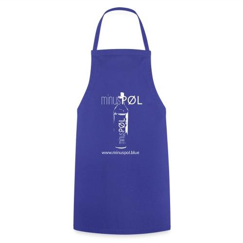 minusPØL-Team Shirt Frauen - Kochschürze
