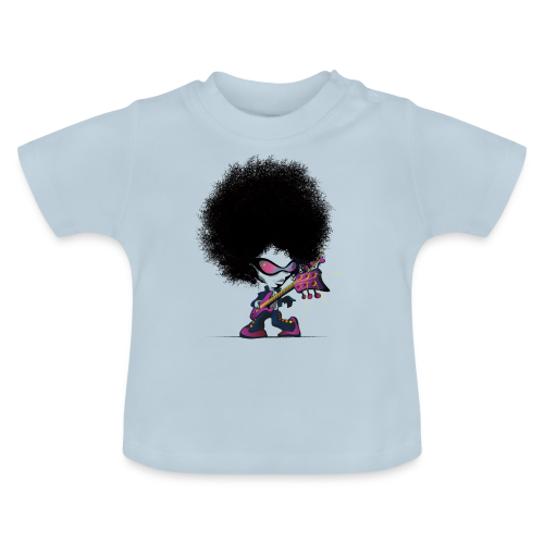 THE FUNKY PIMP - Baby T-Shirt