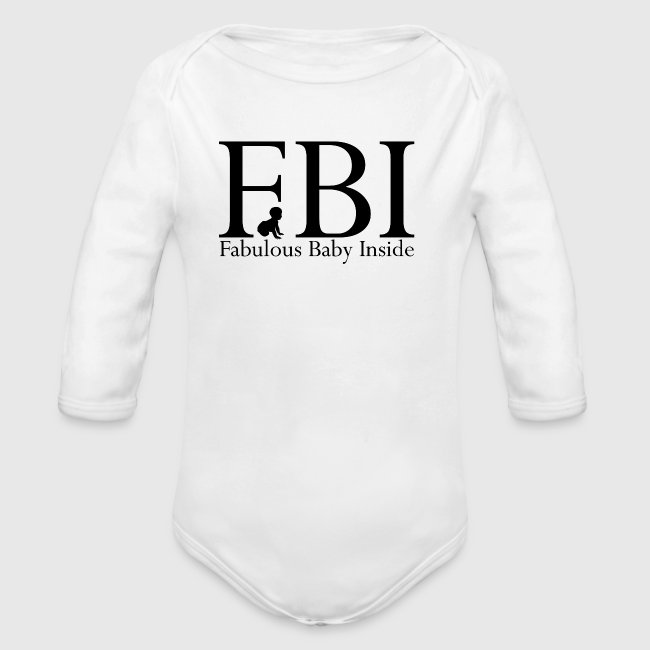 FBI Dragt Baby