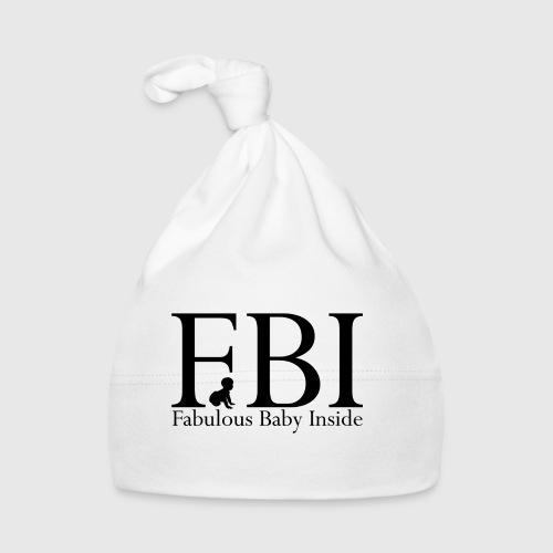 FBI Dragt Baby - Babyhue